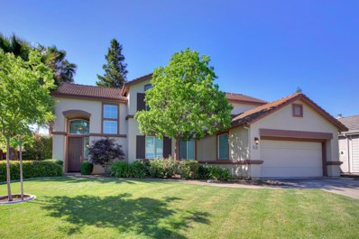 3768 Grand Point Lane, Elk Grove, CA 95758 - MLS#: 18032331