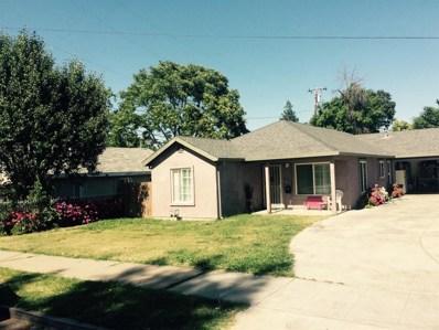 1122 Buena Vista, Stockton, CA 95203 - MLS#: 18032362