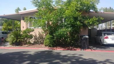 5100 N Highway 99 UNIT 8, Stockton, CA 95212 - MLS#: 18032375