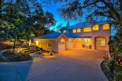 493 Guadalupe Drive, El Dorado Hills, CA 95762 - MLS#: 18032388