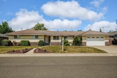 3859 Whiznan Street, Sacramento, CA 95821 - MLS#: 18032390