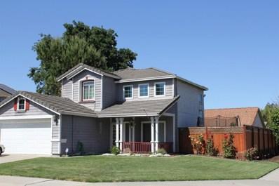 3407 Pottery Court, Stockton, CA 95206 - MLS#: 18032409