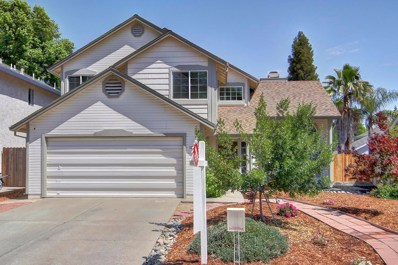 1048 McRae Way, Roseville, CA 95678 - MLS#: 18032412