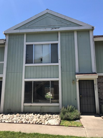 4131 Brookfield Drive, Sacramento, CA 95823 - MLS#: 18032413