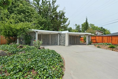 1383 Brickwell Way, Carmichael, CA 95608 - MLS#: 18032456