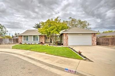 2621 Craig Court, Turlock, CA 95382 - MLS#: 18032460