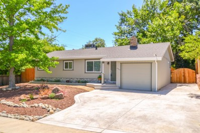 8560 Strong Avenue, Orangevale, CA 95662 - MLS#: 18032467