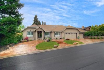 6849 Domingo Drive, Rancho Murieta, CA 95683 - MLS#: 18032472