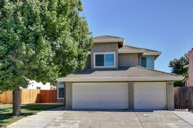 8519 Sheldon North Drive, Elk Grove, CA 95624 - MLS#: 18032477