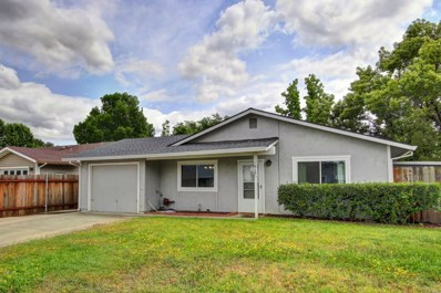 8683 Wren Circle, Elk Grove, CA 95624 - MLS#: 18032498