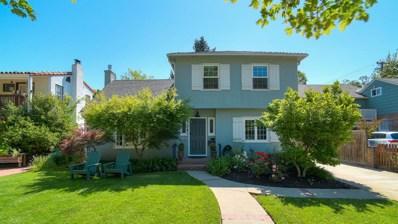 3681 E Curtis Drive, Sacramento, CA 95818 - MLS#: 18032503