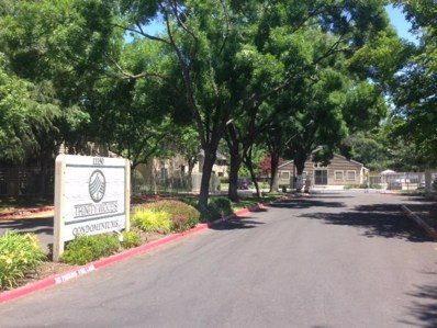 11150 Trinity River Drive UNIT 135, Rancho Cordova, CA 95670 - MLS#: 18032573