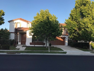 732 S Tradition Street, Mountain House, CA 95391 - MLS#: 18032594