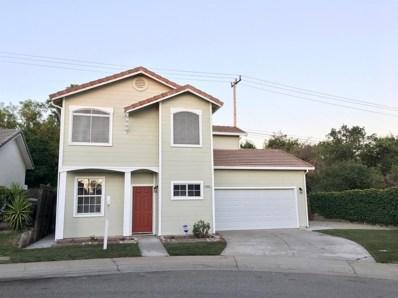 8344 Deer Spring Circle, Antelope, CA 95843 - MLS#: 18032626