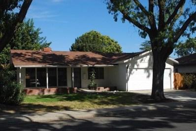 1401 Pearl Street, Modesto, CA 95350 - MLS#: 18032627