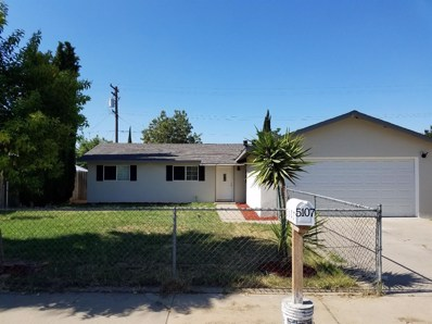 5107 McCoy Avenue, Modesto, CA 95357 - MLS#: 18032629