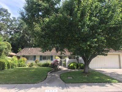 1035 Bear Creek Way, Stockton, CA 95209 - MLS#: 18032642