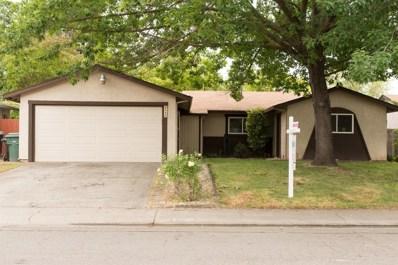 3548 Eisenhower Drive, Sacramento, CA 95826 - MLS#: 18032665