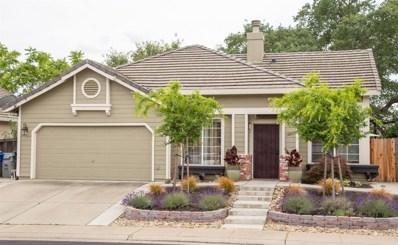132 Cobble Ridge Drive, Folsom, CA 95630 - MLS#: 18032668