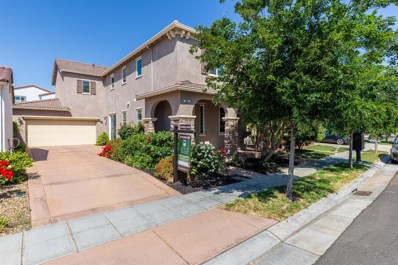 829 N Andalusia Way, Mountain House, CA 95391 - MLS#: 18032675