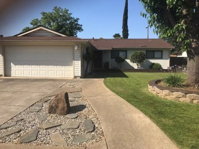 2320 McGregor Drive, Rancho Cordova, CA 95670 - MLS#: 18032740