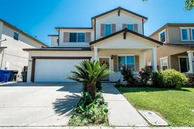 4116 Laurel Walk Lane, Turlock, CA 95382 - MLS#: 18032751