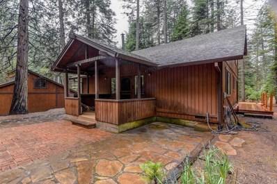 20585 Pine Drive East, Pioneer, CA 95666 - MLS#: 18032764