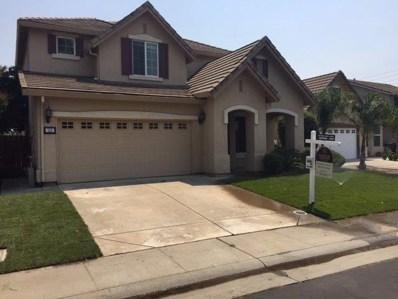 124 Lone Oak, Roseville, CA 95678 - MLS#: 18032766