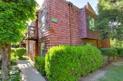 841 E Woodside Lane UNIT 7, Sacramento, CA 95825 - MLS#: 18032769