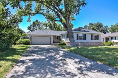 3355 Becerra Way, Sacramento, CA 95821 - MLS#: 18032782