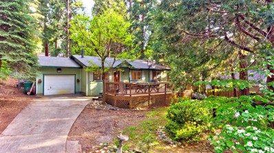 2801 Blair Road, Pollock Pines, CA 95726 - MLS#: 18032793