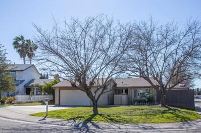 5624 Andrea Boulevard, Sacramento, CA 95842 - MLS#: 18032812