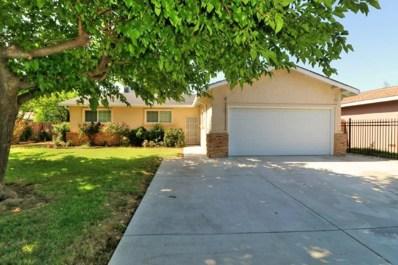 7531 Bowen Circle, Sacramento, CA 95822 - MLS#: 18032852