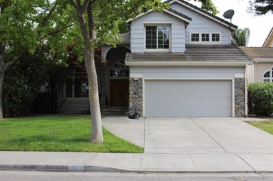 470 Hotchkiss Street, Tracy, CA 95376 - MLS#: 18032895