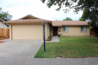 1429 Woodside Drive, Modesto, CA 95355 - MLS#: 18032935
