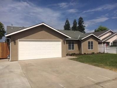 362 Ventanas Avenue, Oakdale, CA 95361 - MLS#: 18032949