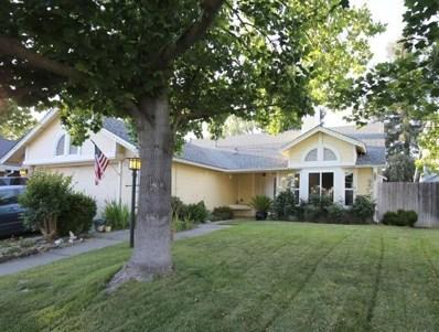 8825 Bridgeshire Way, Sacramento, CA 95828 - MLS#: 18033003