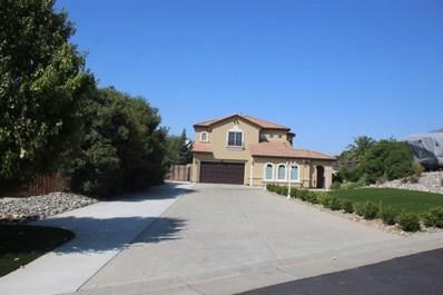 8515 Parkwood Way, Roseville, CA 95747 - MLS#: 18033008