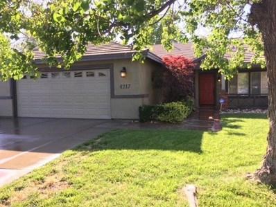 4217 Brennen Court, Salida, CA 95368 - MLS#: 18033016