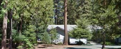5514 Pine Ridge Dr, Grizzly Flats, CA 95636 - MLS#: 18033020