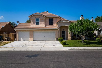 1486 Pintail Circle, Los Banos, CA 93635 - MLS#: 18033042