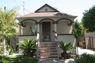 106 Shasta Street, Roseville, CA 95678 - MLS#: 18033074