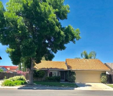 1467 Sandy Creek Drive, Newman, CA 95360 - MLS#: 18033080