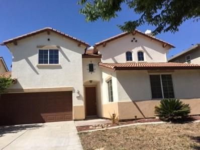 1347 Pinto, Patterson, CA 95363 - MLS#: 18033102