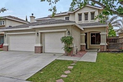 1192 Annamarie Way, Tracy, CA 95377 - MLS#: 18033103