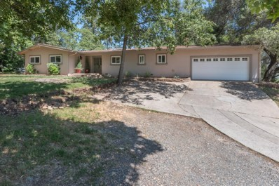 4670 French Creek Road, Shingle Springs, CA 95682 - MLS#: 18033115
