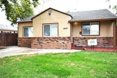 2604 Evergreen Street, Sacramento, CA 95815 - MLS#: 18033126