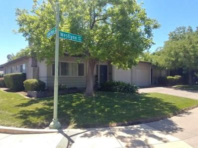 1138 Westlynn Way, Sacramento, CA 95831 - MLS#: 18033158