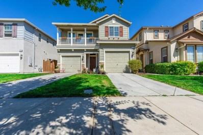 1482 Hearthsong Drive, Manteca, CA 95337 - MLS#: 18033206
