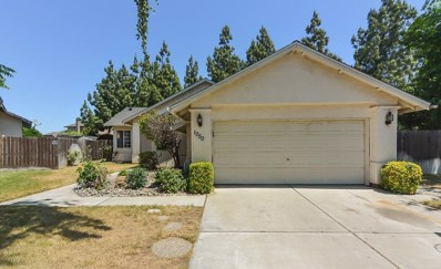 1050 Champagne Lane, Manteca, CA 95337 - MLS#: 18033232